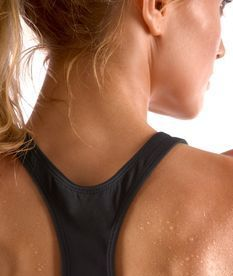 acné dorsale traitements