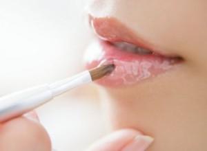 traitements contre les lèvres gercées